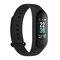 Cuidado de la salud deportivo Reloj inteligente Diseño anti-perdido Reloj en tiempo real Monitor de presión arterial Pulsera