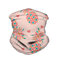 Quick-drying Dust-proof Mask Anti-UV Printed Mask Elastic Lightweight Breathable Turban  - 01