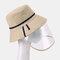 COLLROWN Removable Sun Visor Fisherman Hat Anti-droplet Cap Cover Face  - Khaki