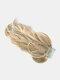 Cola de caballo de 10 colores Cabello Extensiones Fibra de alta temperatura Soft Recta Peluca - #05