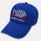 Trump Hat U.S. Election 2020 Baseball Cap - 06