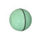 Cat Toy USB Cat Laser Toy Pet Supplies New LED Flash Rolling Ball Cat Toy Glowing Ball - Green