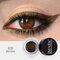 IMAGIC Waterproof Eyebrow Cream Long Lasting Eyeliner Eyebrow Brush Makeup Set - 02