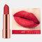 12 Colors Matte Lipstick Nude Moisturizing Non-Stick Cup Non-Fading Lasting Lip Makeup - #03