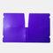 5 Farben Tragbare Faltmaske Aufbewahrungsclip Einwegmaske Temporärer Clip  - Weiß