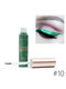 10-Color Flash Eyeliner Liquid Shiny Pearlescent Colorful Eyeliner Eye Makeup