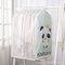 Waterproof Dirt Resistant PVC Hanging Clothes Storage Bag Anti-dirt Clothing Protector - #4