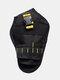 المحمولة الثقيلة المثقاب سائق الحافظة اللاسلكي أداة كهربائي حقيبة بت حامل حزام الحقيبة الخصر اللاسلكي الحفر تخزين جيب - الأصفر