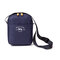 Nylon Multi-function Travel Crossbody Bag Solid Lightweight Shoulder Bag For Women