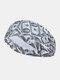 Unisex Sport Cycling Sweat Absorption Seamless Breathable Headband Headscarf - Gray
