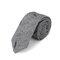 Мужской галстук из хлопка с птичьим пером Fashion Винтаж Формальный деловой повседневный костюм для галстука