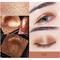 Beezan Baked Glitter Paleta de sombras de ojos Naked Waterproof Mineral Shimmer Metálico Eye Shadow Powder - # 03