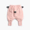 Cute Animal Pattern Unisex Kids Harem Pants For 6-36 Months