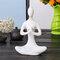 Yoga Lady Ornament Figurine Home Indoor Outdoor Garden Buddha Statue Desk Decoration  - #2
