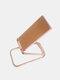 1PC亜鉛合金ユニバーサル折りたたみ式携帯電話アクセサリーブラケット360回転ダブルフィンガーリフトリングホルダー車携帯電話用磁気マウントスタンド - ローズゴールド