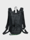 Men Oxford Cloth Tactical Camouflage Outdoor Riding Climbing Sport Water Bottole Pocket Backpack - #02