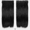 26 цветов длинные прямые Волосы удлинители 5 зажимов ложные Волосы шт. Высокотемпературное волокно Парик - 01