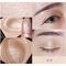 Beezan Baked Glitter Eyeshadow Palette Naked Waterproof Mineral Shimmer Metallic Eye Shadow Powder - #01