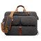 Men Multifunctional Laptop Backpack Waterproof Large Capacity Business Crossbody Bag
