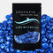 Pearlescent Depilatory Wax Beans Solid Hard Wax Beans Armpit Arm Legs Epilation Private Hair Removal - Blue