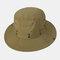 Cappello secchio uomo Outdoor TORCIA Cappello Cappellino parasole traspirante con stringa