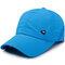 Casquette de base-ball unisexe respirante ajustable en maille à séchage rapide - lac bleu