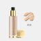 8 Farben Liquid Foundation Concealer Whitening Moisturizer mit vollständiger Abdeckung Wasserdichtes Gesichts-Make-up - 6 #
