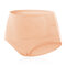 Plus Size Cotton High Waist Belly Control Hip Lifting Panties
