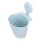 Подвесной Бочонок Для Хранения Ванная Комната Зубная Щетка Косметическая Коробка Для Хранения