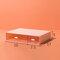 デスクトップアーティファクト収納ボックスオフィス破片引き出し化粧品ラックプラスチック収納ボックス - #5