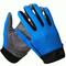 Mens Женское Professional На открытом воздухе Скалолазание Перчатки Mesh Полностью пальцевые противоскользящие рукавицы