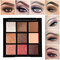4 colori Smoky Eyeshadow Palette Lasting Shimmer Matte Eye Shadow Palette Eye trucco cosmetico