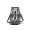 Women Faux Leather Character 5.5 Inch Crossbody Phone Bag Shoulder Bag