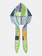 Unisex Sport Outdoor Fashion Printing Colorful Back Tie Sunshade Headband Headscarf - #06