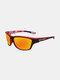 نظارة شمسية رجالية بإطار كامل ومضادة للأشعة فوق البنفسجية مستقطبة غير رسمية للقيادة الرياضية في الهواء الطلق - #05