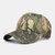 Мужчины Женское Камуфляж На открытом воздухе Спортивная кепка для отдыха Бейсболка