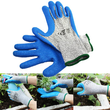 Gardening Protective Gloves Wear-resistant