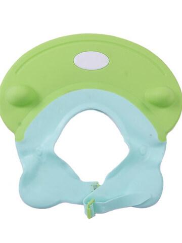 Vvcare BC-AR03 Einstellbare Baby Duschhaube Weiche Bad Shampoo Visier Hut Bade Haarwäsche Protector für Baby Kinder