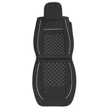 7PCS PU Leather Car Seat Cushion Cover