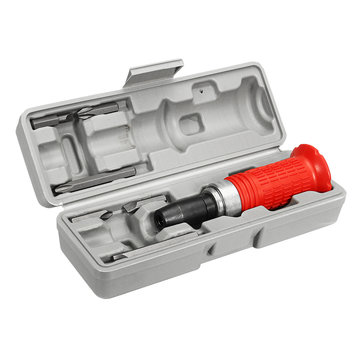 Manual Impact Driver Kit Screwdriver 1/4 Inch Drive Tool