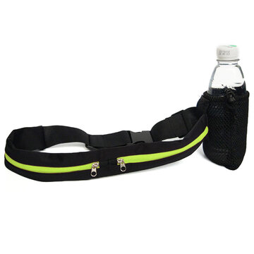Water Bottle Carrier Holder Pouch Bag
