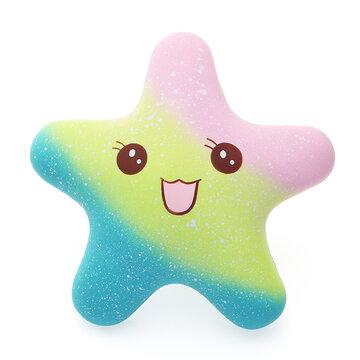 Vlampo Squishy Starfish 14cm Sweet Slow Rising Giocattoli