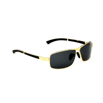 Polarized Sunglasses Vintage Outdoor Sports Driving