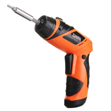 6V Foldable Electric Screwdriver Power Drill