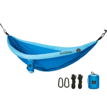 Outdoor 3-4 People Camping Hammock