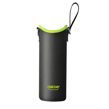 750 mL Waterproof Bottle Carrier Portable Beer Holder Beverage Bag Travel Bag Outdoor Storage Bag