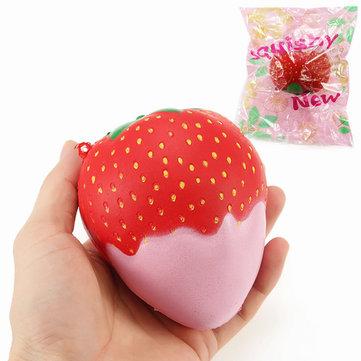 Lovely Strawberry Squishy