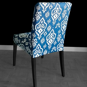 Household Elastic Anti-fouling Chair Cover