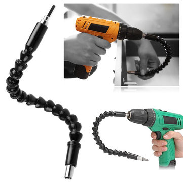 Drillpro 290mm Flexible Shaft Bit Screwdriver Drill Bit Hold