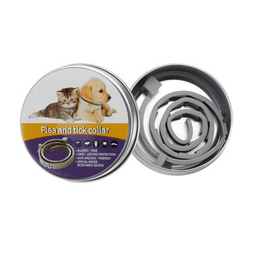 Natural Flea Collar For Dogs Cats